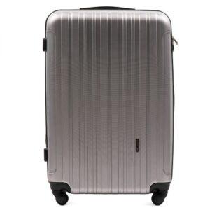 Suur reisikohver hõbe (2011-L)