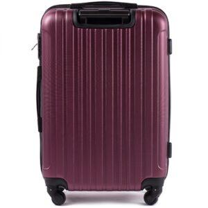 Reisikohver lilla (2011-M)