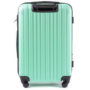 Reisikohver roheline (2011-M)