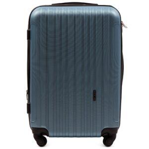 Reisikohver hõbe-sinine (2011-M)