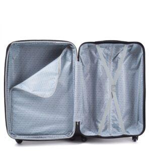 Reisikohver helelilla (2011-M)