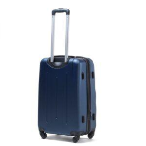 Reisikohver sinine (304-M)