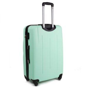 Reisikohver roheline (304-M)