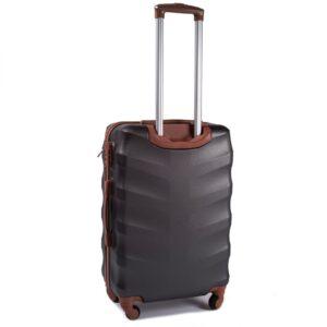 Reisikohver must (402-M)