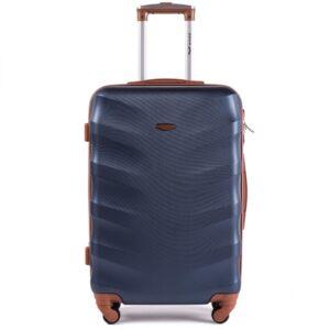 Reisikohver sinine (402-M)