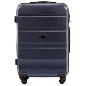 Reisikohver sinine (AT01-M)
