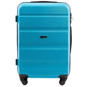 Reisikohver tsüaan (AT01-M)
