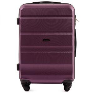 Reisikohver tumelilla (AT01-M)
