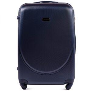 Suur reisikohver tumesinine (K310-L)