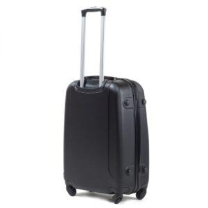 Reisikohver must (K310-M)