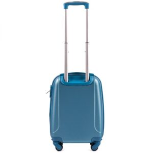 Käsipagas hõbe-sinine (K310-S)