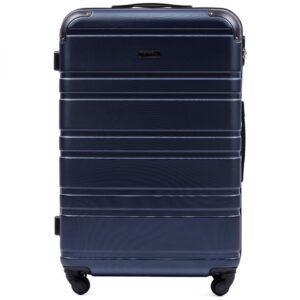 Suur reisikohver tumesinine (608-L)