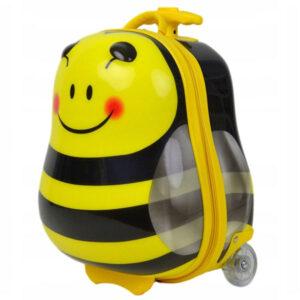 Laste reisikohver mesimumm