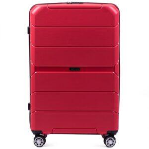 Suur reisikohver punane (PP05-L)