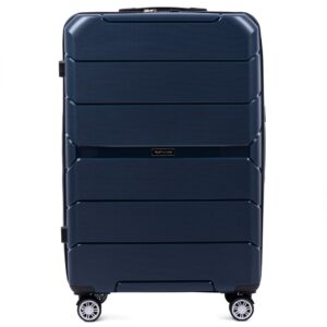 Suur reisikohver sinine (PP05-L)