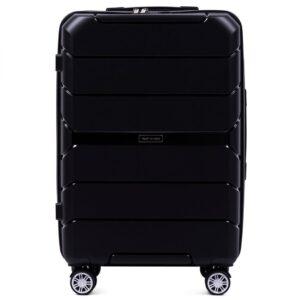 Suur reisikohver must (PP05-M)