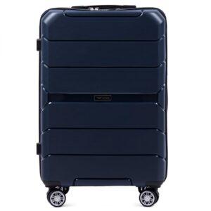 Suur reisikohver sinine (PP05-M)