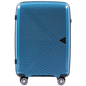Suur reisikohver sinine (PP06-L)
