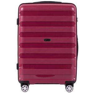 Suur reisikohver punane (PP07-M)