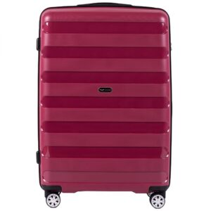 Suur reisikohver punane (PP07-L)