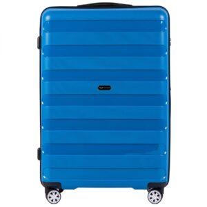 Suur reisikohver sinine (PP07-L)