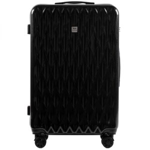 Suur reisikohver must (PC190-L)