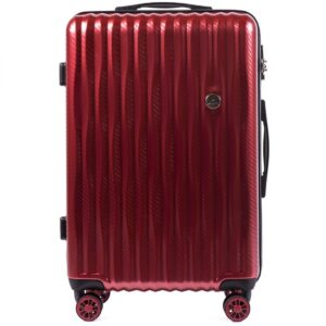 Suur reisikohver punane (PC5223-M)