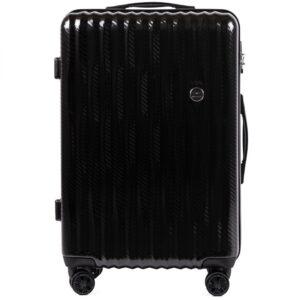 Suur reisikohver must (PC5223-M)