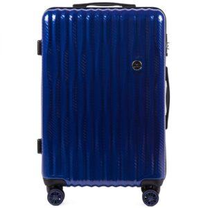 Suur reisikohver sinine (PC5223-M)