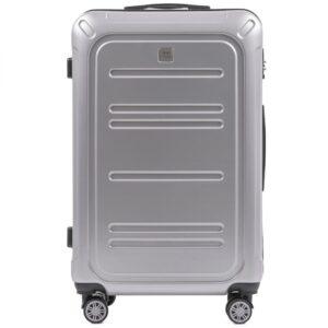 Suur reisikohver hõbe (PC175-L)