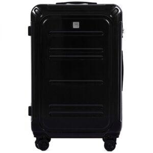 Suur reisikohver must (PC175-L)