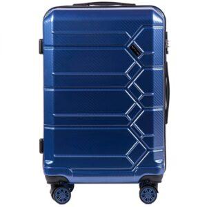 Suur reisikohver sinine (PC185-M)