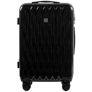 Suur reisikohver must (PC190-M)
