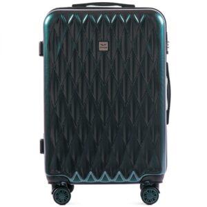 Suur reisikohver roheline (PC190-M)