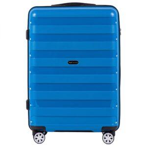 Suur reisikohver sinine (PP07-M)
