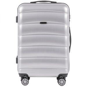 Suur reisikohver hõbe (PC160-M)