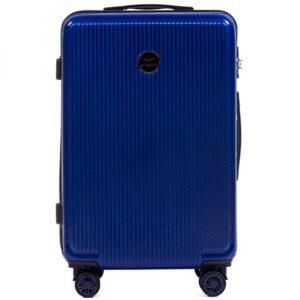 Suur reisikohver sinine (PC565-M)