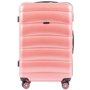 Suur reisikohver roosa (PC160-L)