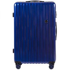 Suur reisikohver sinine royal (PC5223-L)