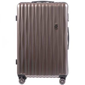 Suur reisikohver sampanja (PC5223-L)