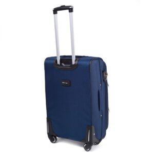 Suur reisikohver sinine (1708-4-M)
