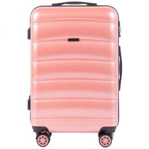 Suur reisikohver roosa (PC160-M)