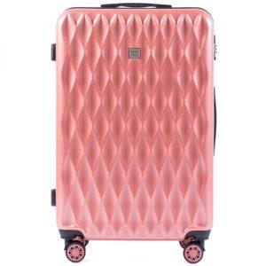 Suur reisikohver roosa (PC190-L)
